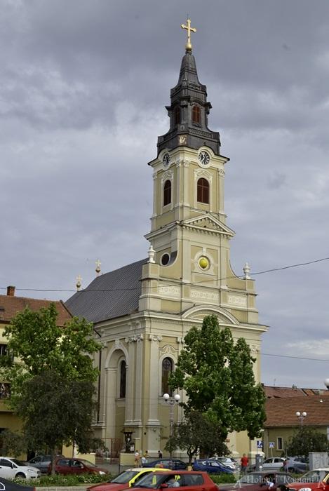 Biserica cu lună-Oradea -hoinariromani