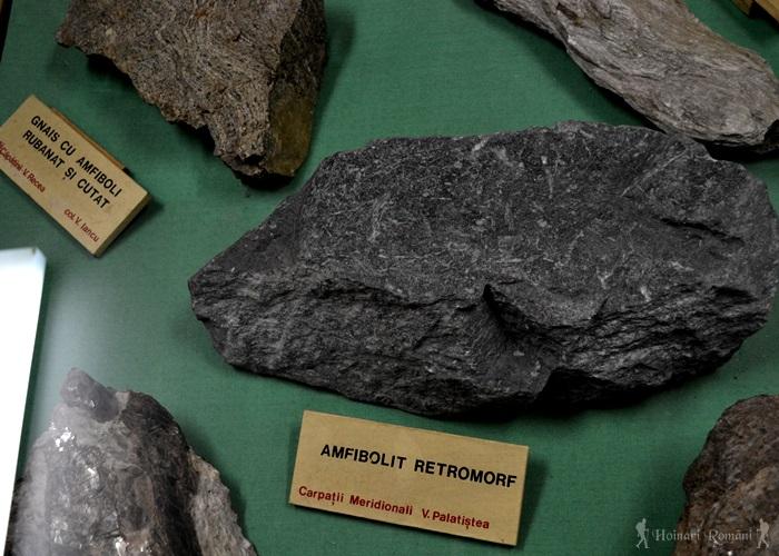 Muzeul Național de Geologie -Hoinariromani