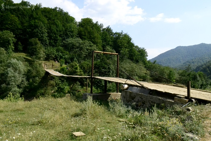 6 pod suspendat peste buzau-hoinariromani
