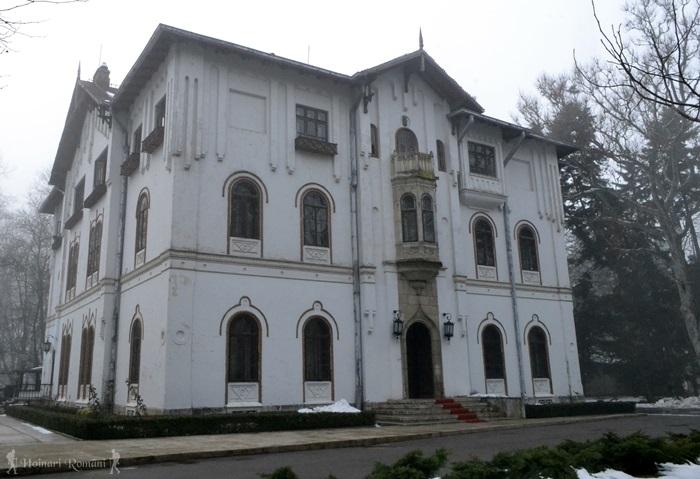 1 palatul stirbey -hoinariromani