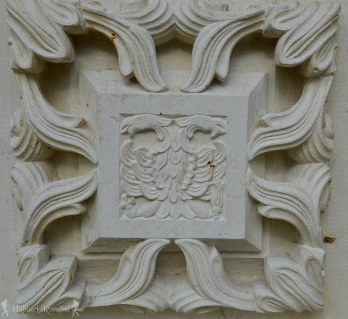 11 manastirea lainici -hoinariromani