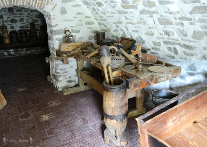 11 muzeul vivant hoinariromani