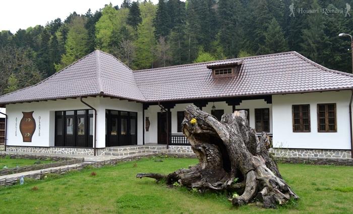 6 muzeul vivant hoinariromani