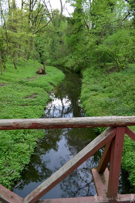 7 parc dendrologic simeria hoinariromani