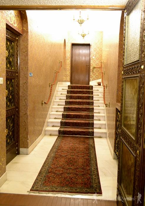 7 palatul primaverii hoinariromani