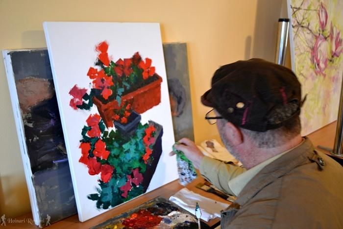 15 straja -pictura