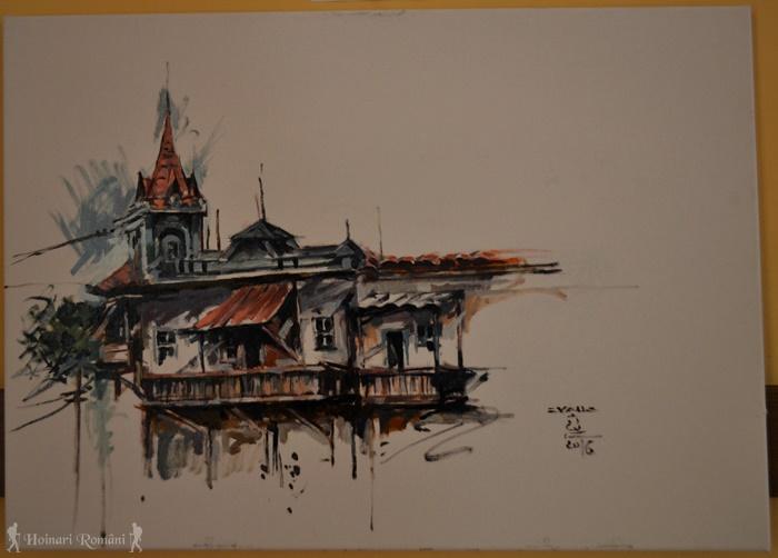 29 straja -pictura
