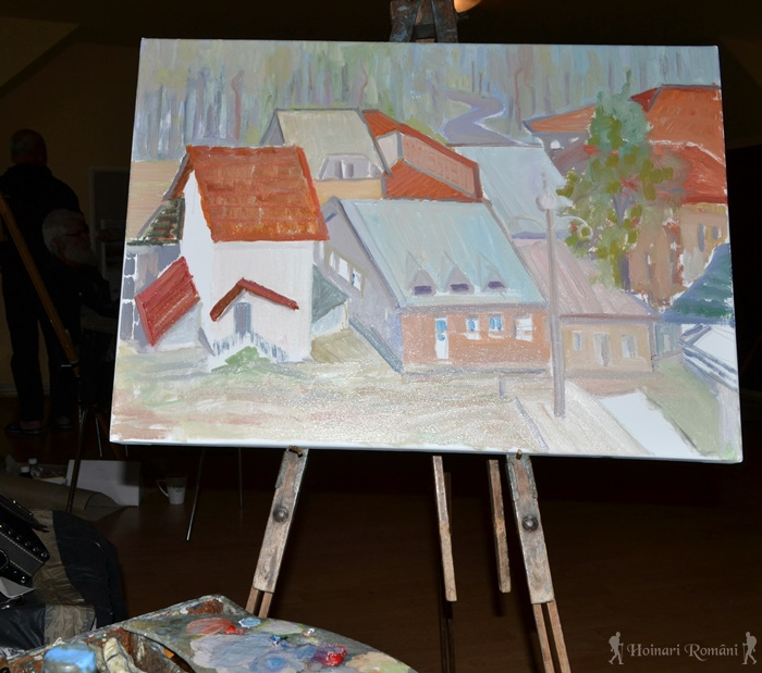 3 straja -pictura