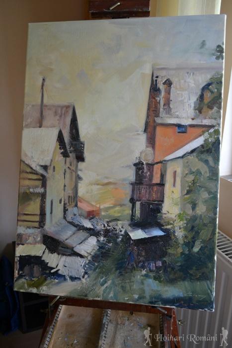 5 straja -pictura