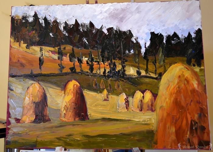 8 straja -pictura