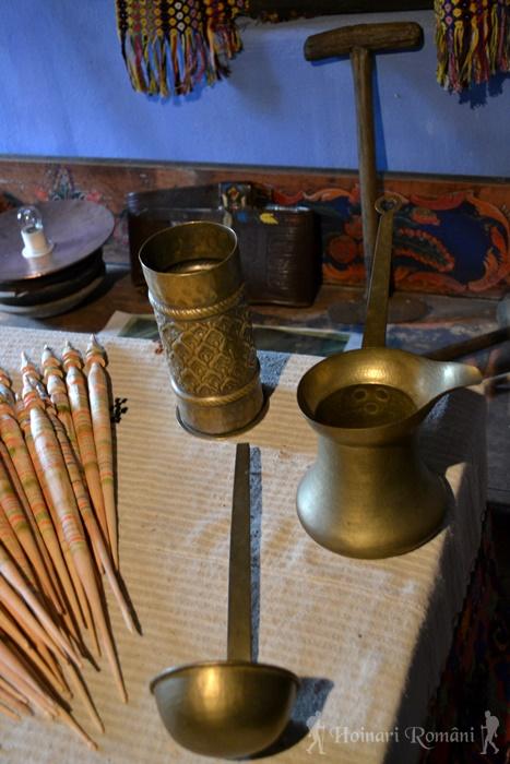 3 muzeu hoinariromani