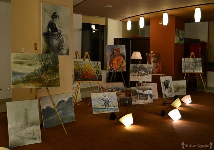 11 tabara pictura transfagarasan -hoinariromani