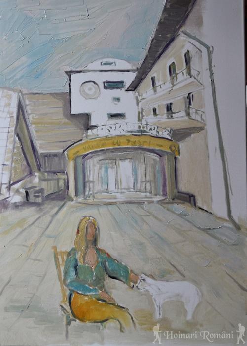 25 tabara pictura transfagarasan -hoinariromani