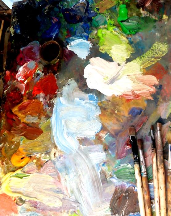 11 tabara pictura govora hoinariromani