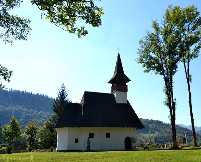 manastirea Lupsa 1