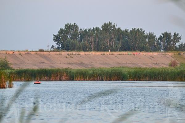 Lacul Vacaresti