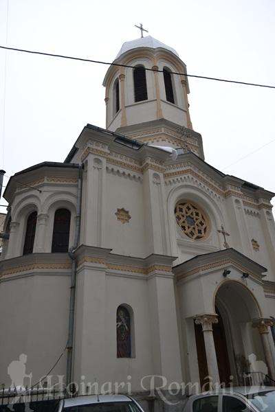 Biserica Selari