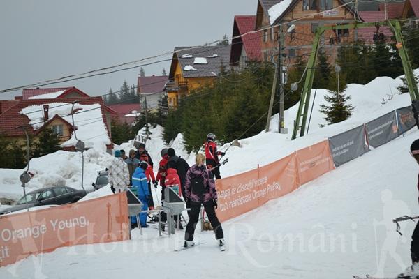 la ski-pas