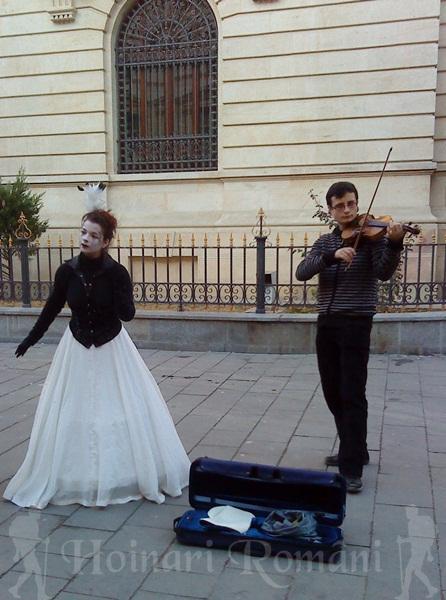 muzica, teatru, veselie